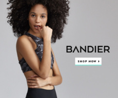 Bandier dancer promo codes.