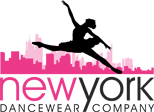 New York Dancewear Company dancer promo codes.