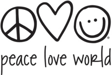 PeaceLoveWorld coupon and promo codes