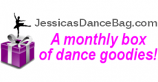 Jessica's Dance Bag coupon and promo codes