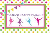 Nana's Party Palace