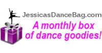 Jessica's Dance Bag